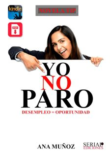 Yo no paro - Ana Muñoz ebook