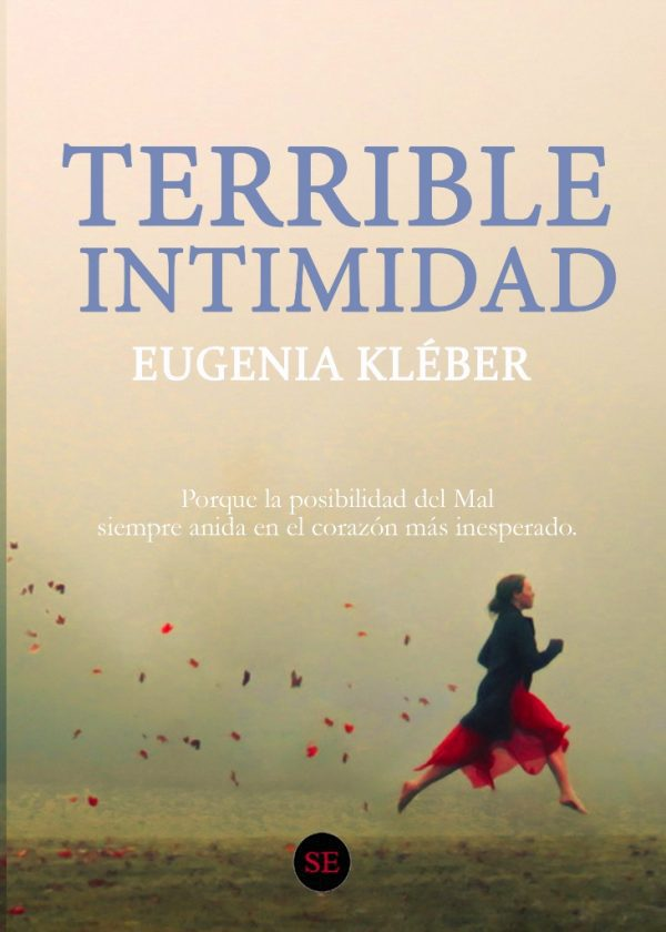 Terrible Intimidad - Eugenia Kléber